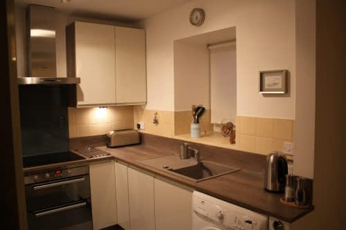 New Kitchens and Windows
