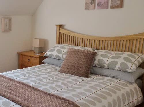 Our Cottages are kept to the highest standards for the comfort of our holiday guests