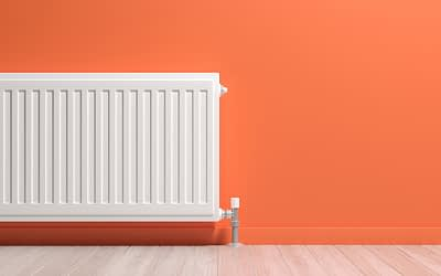 What is the future for gas central heating?