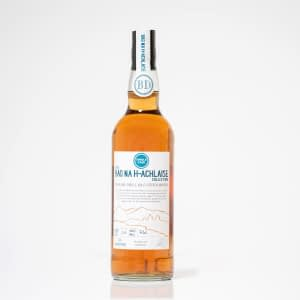Badachro single cask malt whisky